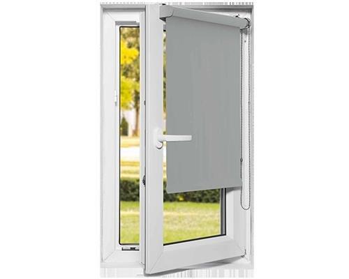 Fenêtres en PVC <br>