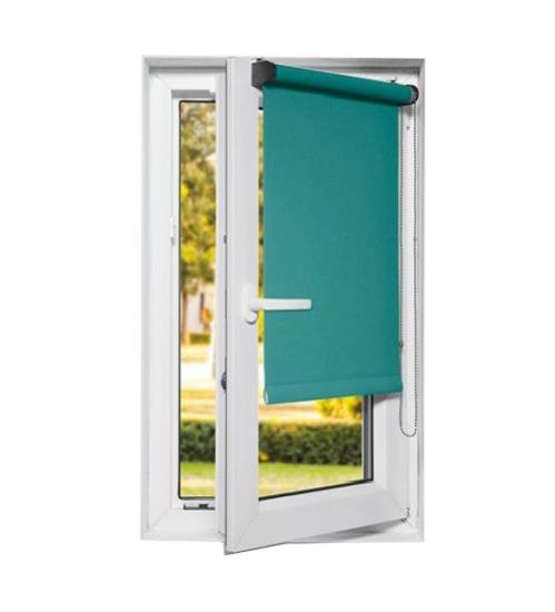 Store enrouleur pour fenêtre pvc