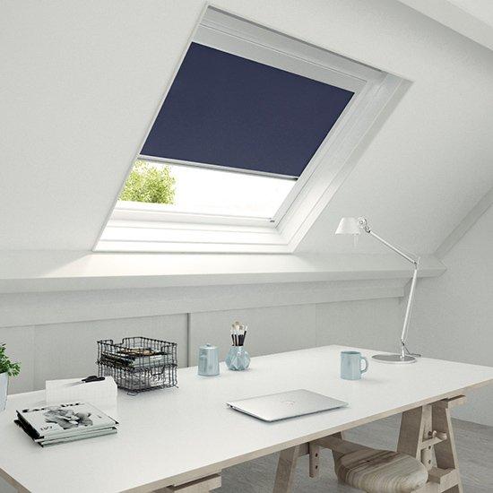 Fenêtres de toit de type Velux