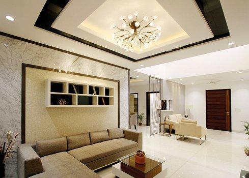 Qu'est-ce qu'un intérieur classique ?