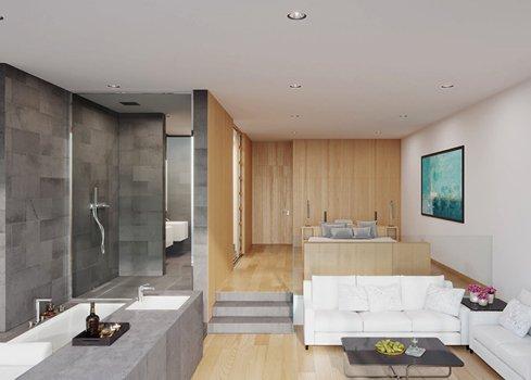 Qu'est-ce qu'un intérieur moderne ?