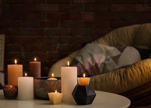 3. Créer une atmosphère chaleureuse dans votre maison