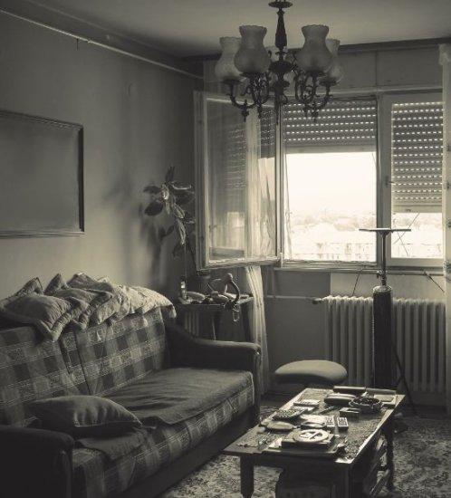 Trop de meubles dans la même pièce