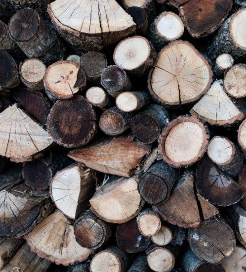 Trop d'espèces de bois dans votre intérieur