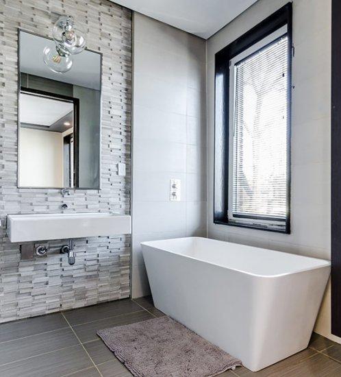 4. Gardez votre salle de bains propre plus longtemps