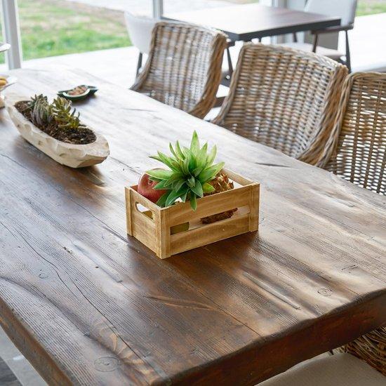 4. Achetez d'abord les gros meubles