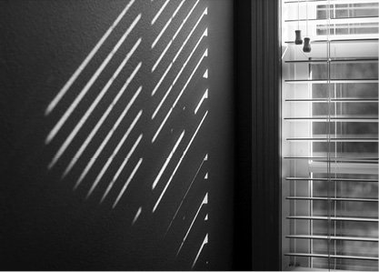 1. La lumière crée l'ambiance