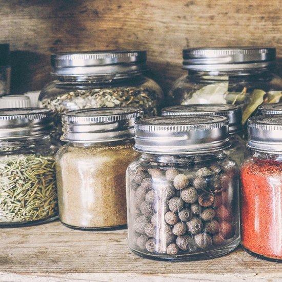 7. Introduisez des herbes et épices fraîches dans votre maison