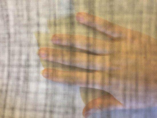 5. Accrocher des rideaux transparents dans votre chambre