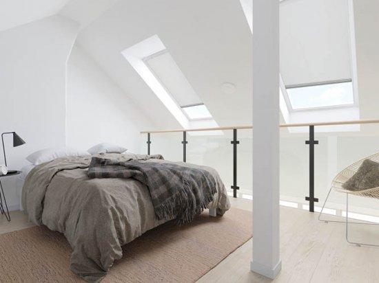 7. Ne pas savoir quelle décoration de fenêtre convient à votre puits de lumière