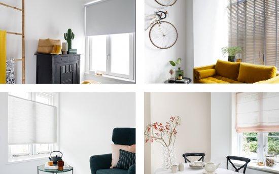 Les différents types de décoration de fenêtre