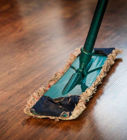 6. Trucs et astuces supplémentaires pour le nettoyage de printemps