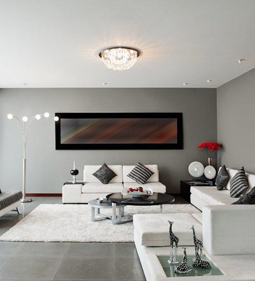 Avantage 2 : un store enrouleur jour nuit crée un intérieur moderne tout en préservant intimité et luminosité
