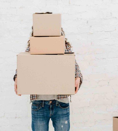 Quiz : Que faire lors d'une rénovation ou déménagement?