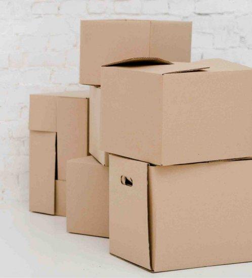 Comment allez-vous déménager ?