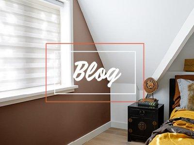 4 raisons d'installer vos stores intérieurs sans faire de trous !