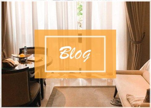 Les rideaux parfaits pour votre salon