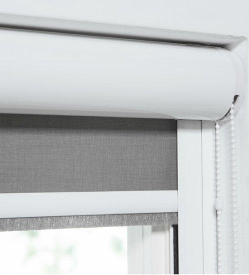 2.Gardez la fraîcheur dans votre maison grâce aux stores enrouleurs avec coffre
