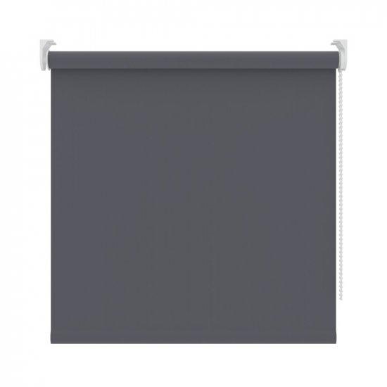 Store enrouleur occultant gris basalte